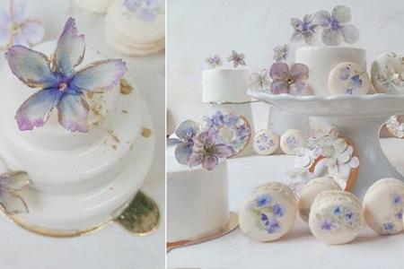 Słodki bufet - torty na zamówienie - ślub, wesele, urodziny
